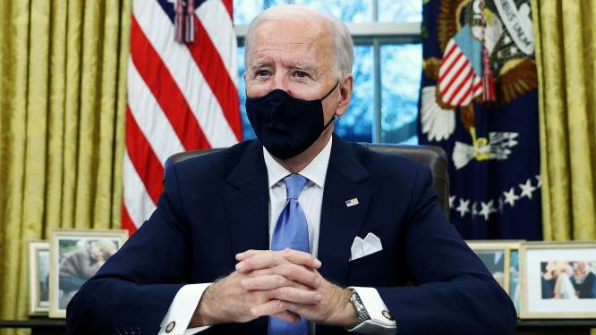 L'administration Biden dévoile une ambitieuse stratégie contre la Covid-19