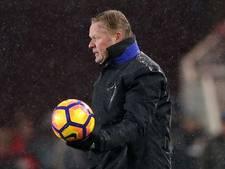 Koeman hoopt dat oud-club Southampton finale verliest
