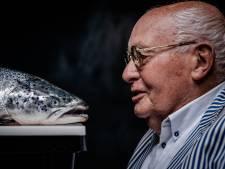 Hoe Hans Schmidt (86) van viszaakje wereldbedrijf maakte: 'Reed zo naar Monaco om m'n tonnen op te eisen'