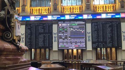 Wall Street begint nieuwe beursweek met stevige winst