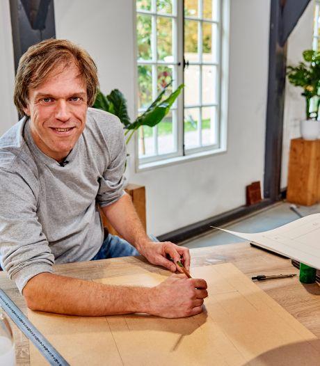 Miniatuurbouwer Huib uit Soest staat in de finale van Klein maar Fijn: 'Het was een slijtageslag'