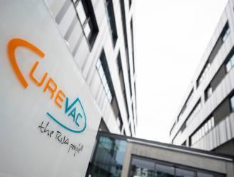 Duitse farmaceut CureVac stopt ontwikkeling coronavaccin