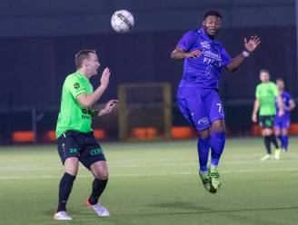 """Niels De Schutter vindt voetbalplezier helemaal terug bij KVK Ninove: """"Alle details zitten voorlopig mee"""""""