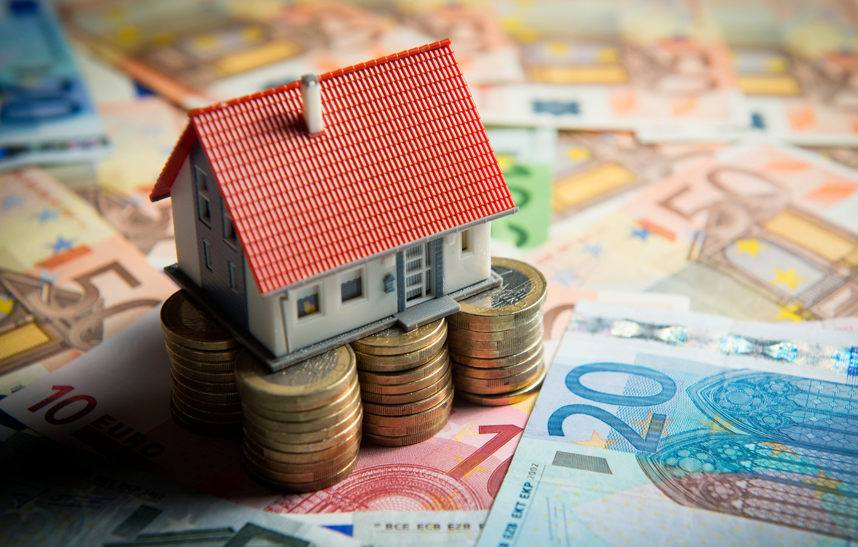 De hypotheekrenteaftrek is voor huizenkopers steeds minder interessant, omdat de rente zo laag is geworden.