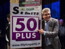 Henk Krol tijdelijk terug in Tweede Kamer voor 50Plus