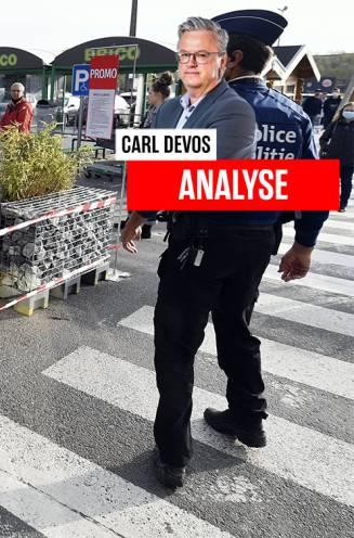 """Carl Devos: """"Het coronabeleid wordt steeds meer gewoon beleid"""""""