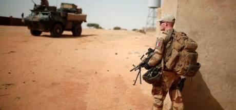 Frankrijk meldt dood jihadistenleider in Noord-Afrika