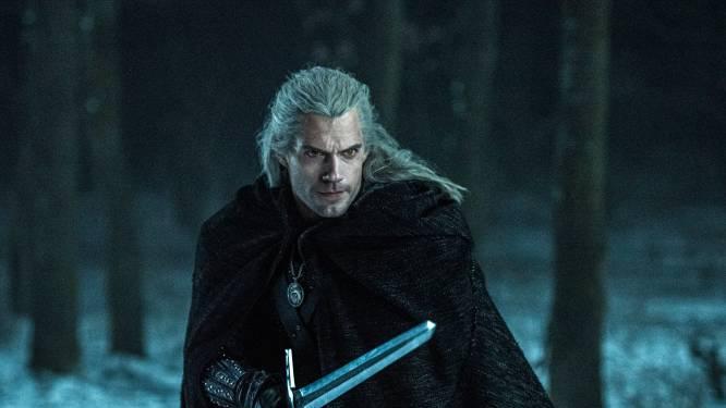 Tweede seizoen van 'The Witcher' nog dit jaar op Netflix