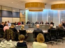 Raad Geertruidenberg vergadert digitaal mét publiek op 16 april