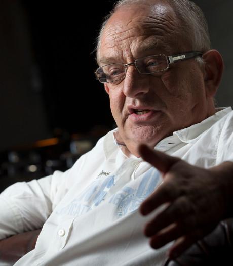 'Mister WHC' Henri van Beek opnieuw voorzitter van voetbalclub in Wezep
