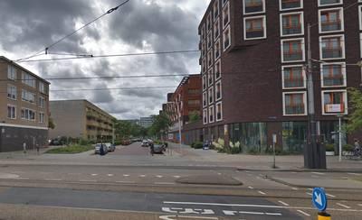 Politie lost waarschuwingsschot bij arrestatie in Kolenkitbuurt