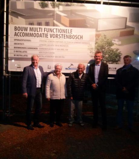 Vorstenbosch verlangen komt na tien jaar uit: bouw MFA van start