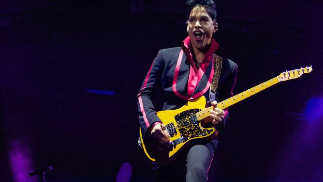 'Prince had sterke pijnstiller in zijn bloed'