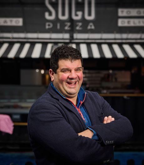 Ze zijn klein, luchtig, vierkant én een groot succes: hoe pizzaketen Sugo toch groeide tijdens de coronacrisis