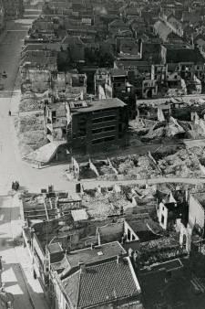 Grootse herdenking bombardement '44 ; WO II informatiecentrum opent de deuren
