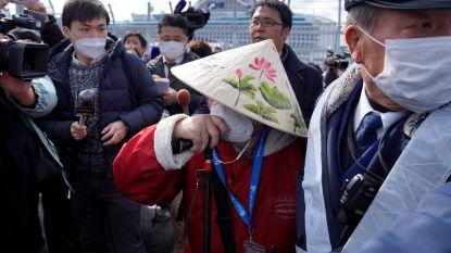 LIVE. 500 passagiers mogen Diamond Princess verlaten - Verkoop van Adidas in China met 85% gedaald