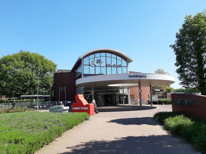 ETZ, Elisabeth-TweeSteden Ziekenhuis, locatie Elisabeth