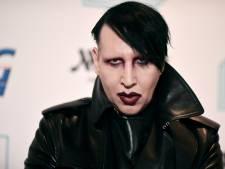 """Evan Rachel Wood persiste: """"Je n'ai jamais eu aussi peur que lorsque j'étais avec Marilyn Manson"""""""