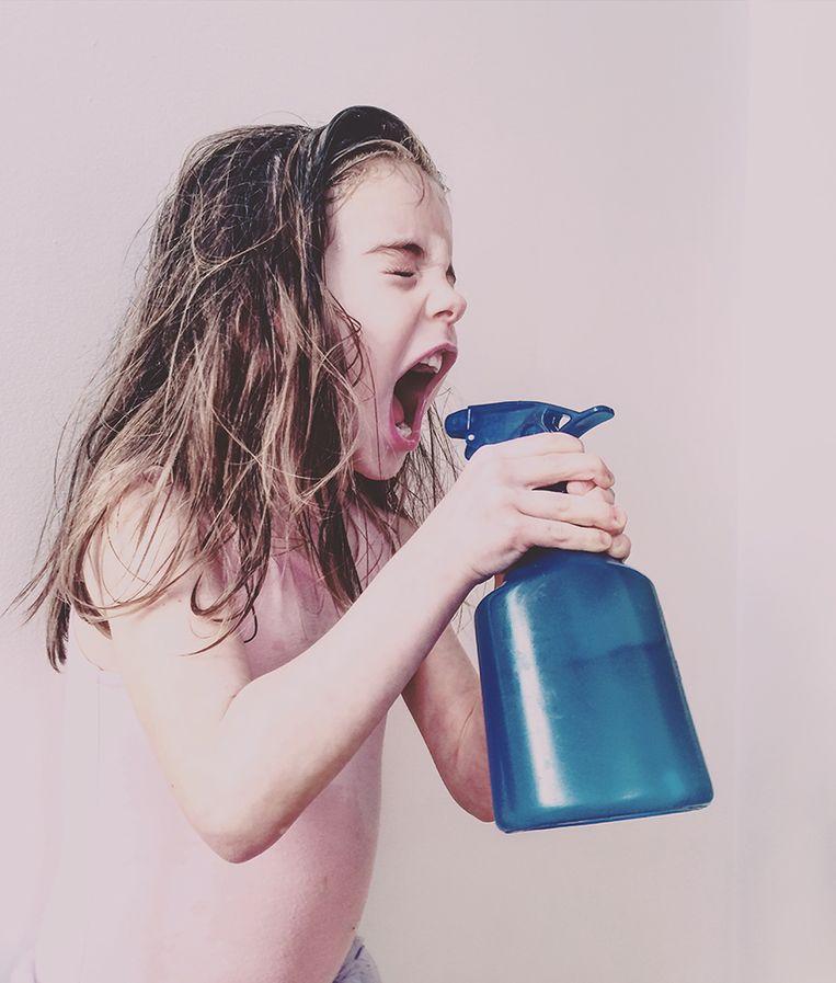 Spray Fury - Melisa Barrilli (Canada)