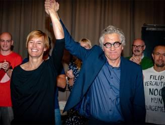 SamenVoorKruibeke gaat federaal: zowel ex-burgemeester Jos Stassen als ex-schepen Tina Van Havere gaan aan de slag op kabinet