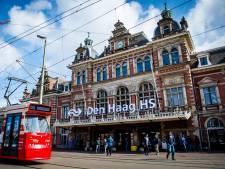 Geen treinen tussen Hollands Spoor en Schiedam tijdens hemelvaartsweekend