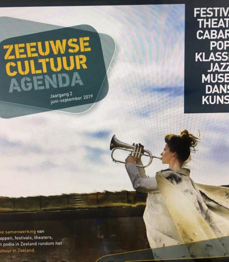 Nieuwe glossy bundelt informatie over Zeeuwse cultuur