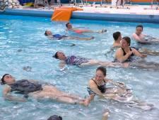 Er wordt veel te lang geleurd met zwembad De Hoevert in Didam: verenigingen in actie