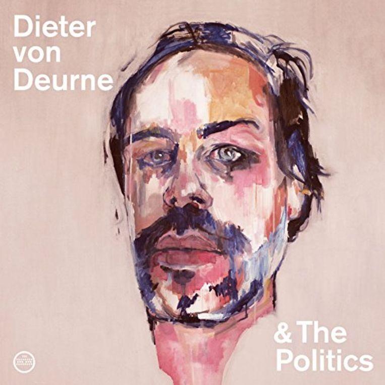 null Beeld © Dieter Von Deurne & The Politics