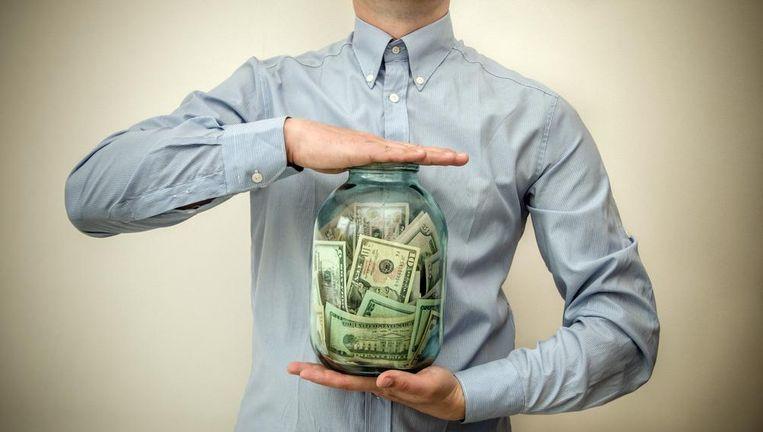 Niet alleen bankdeposito's kunnen van de staatsgarantie genieten, ook voor spaarverzekeringen is dat mogelijk. Beeld Shutterstock