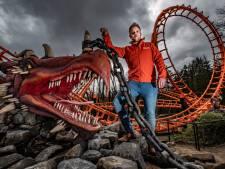 Avonturenpark Hellendoorn wacht monsterklus als corona-testpark: 'Ticketsysteem lag er direct uit'