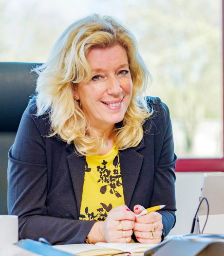 50Plus wil ANBO-voorzitter Liane den Haan als lijsttrekker