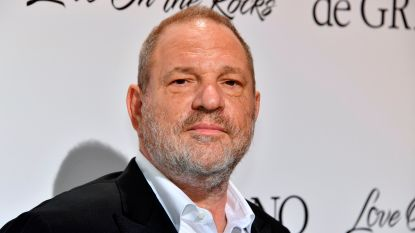 Harvey Weinstein niet in LA voor Golden Globes