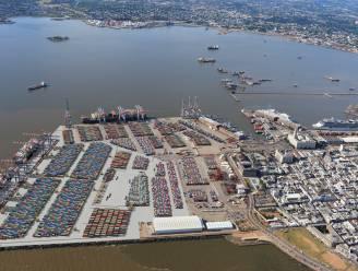Katoen Natie opnieuw beste maatjes met Uruguay: mega-investering in containerterminal Montevideo