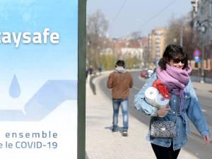 Un constat encourageant: les Belges passent 80% de leur temps dans les limites de leur commune