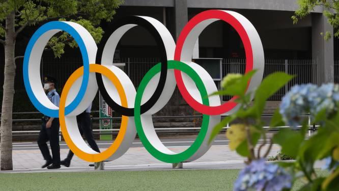 Meer dan de helft van de inwoners van Tokio wil geen Olympische Spelen in 2021