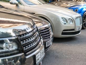 Vierjarig kind rijdt met limousine Belg aan in Monaco