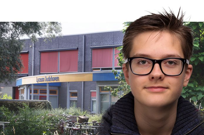 De 16-jarige Tim uit Arkel kwam om na de zogenaamde 'choking challenge'.