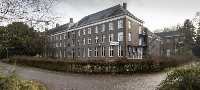Nederland, Haaren, landgoed Haarendael