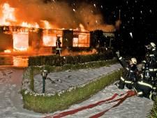 Rozendaalse burgemeester gaat een poging doen de kosten voor de brandweer omlaag te praten