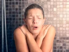 Kan koude douche helpen van overtollig vet af te komen?