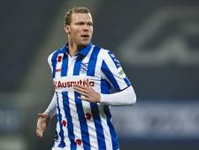 Wriedt waarschuwt Willem II-defensie voor Henk Veerman: 'Twee meter en zó goed: niet normaal'