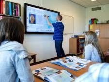 Basisschoolleraar tevreden over baan, ondanks laag loon en hoge werkdruk