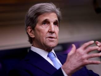 """Amerikaanse klimaatgezant wil """"oorlogsmentaliteit"""" voor aanpak klimaatverandering"""