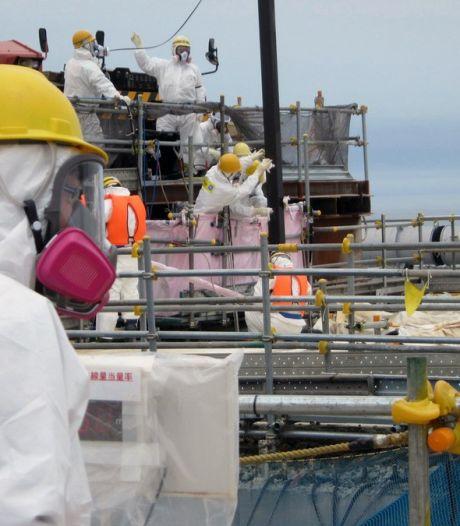 Les victimes de Fukushima seront remboursées du prix de leur maison