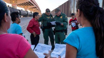 Aantal migranten aan grens VS slinkt, maar dit jaar al 900 kinderen gescheiden van ouders