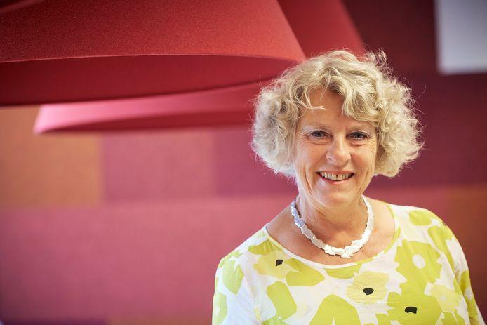 Wilma de Jong stopt als bestuursvoorzitter van BrabantZorg.
