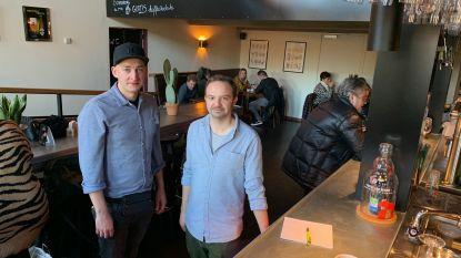 """Nieuw café Den Druppel opent in 'De Met': """"Binnenkort brouwen we hier ook ons eigen bier"""""""