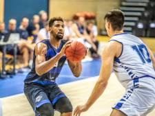 Met de komst van Mohamed Kherrazi heeft Heroes Den Bosch de selectie voor het nieuwe basketbalseizoen rond