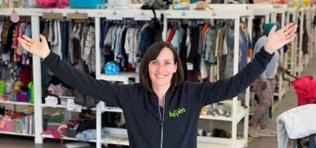 Le premier magasin de seconde main dédié à la petite enfance débarque en Belgique