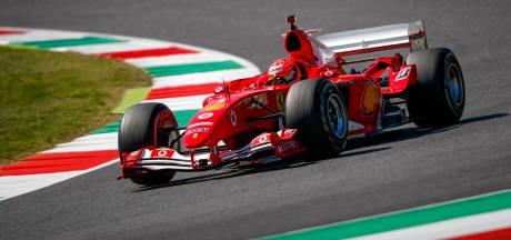 Ralph Schumacher s'attend à voir son neveu Mick Schumacher débarquer en Formule 1
